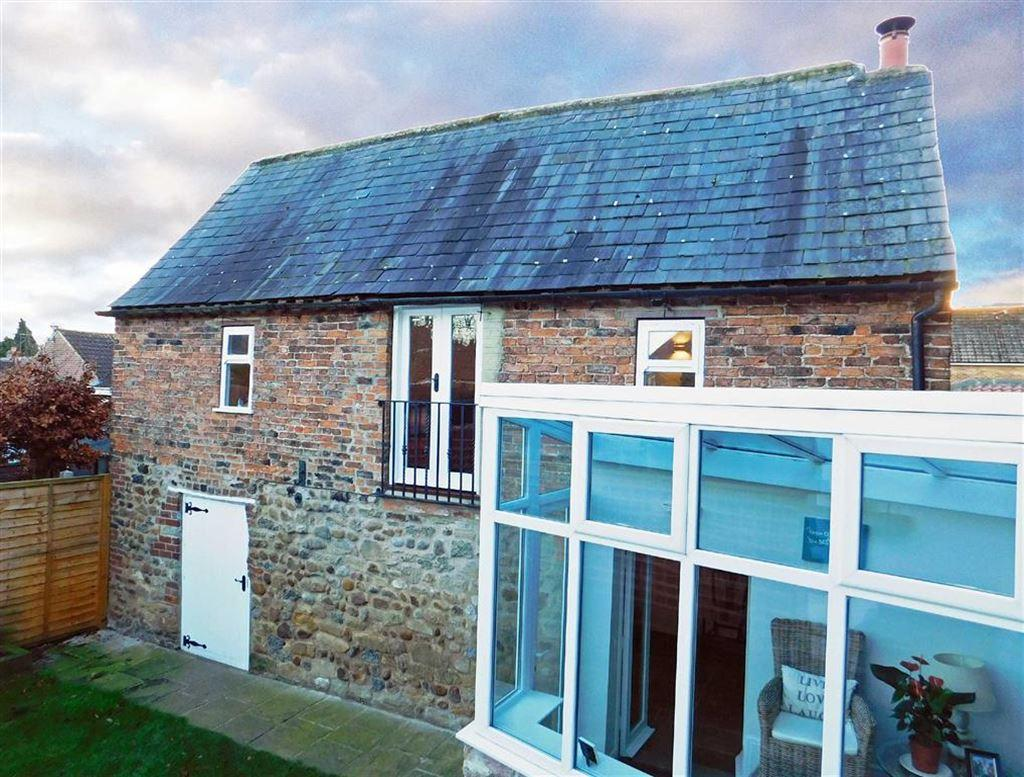 3 Bedrooms Unique Property for sale in Asenby, Thirsk