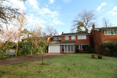 4 bedroom property to rent - Wildon Way, Shrewsbury, Shropshire