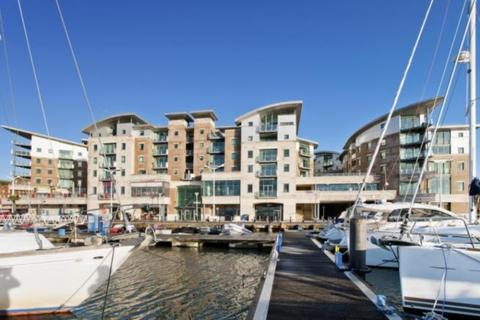2 bedroom flat for sale - Dolphin Quays, The Quay, Poole