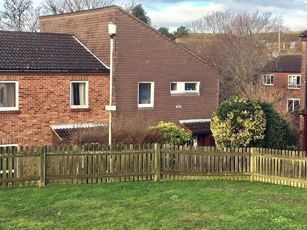 3 Bedrooms End Of Terrace House for sale in Cradle Hill Road, Seaford, East Sussex