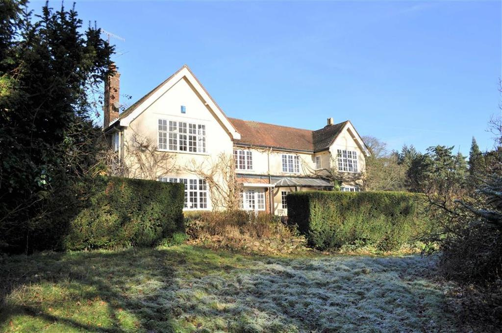 6 Bedrooms Detached House for sale in Blighton Lane, Farnham, Surrey