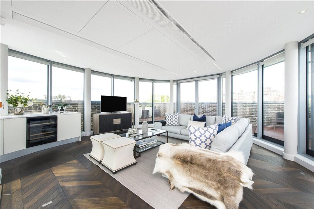 2 Bedrooms Flat for sale in Grove End Road, St John's Wood, London, NW8