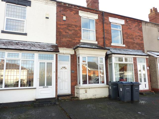 2 Bedrooms Terraced House for sale in Jockey Road,Boldmere,Sutton Coldfield