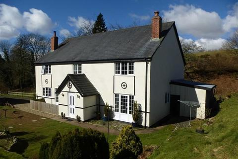 1 bedroom semi-detached house to rent - Exford, Minehead, Somerset, TA24