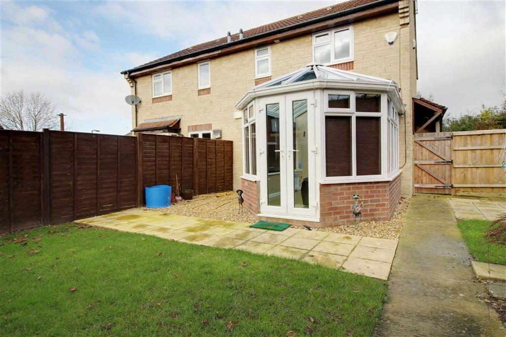 1 Bedroom End Of Terrace House for sale in Pheasant Mead, Stonehouse, Gloucestershire