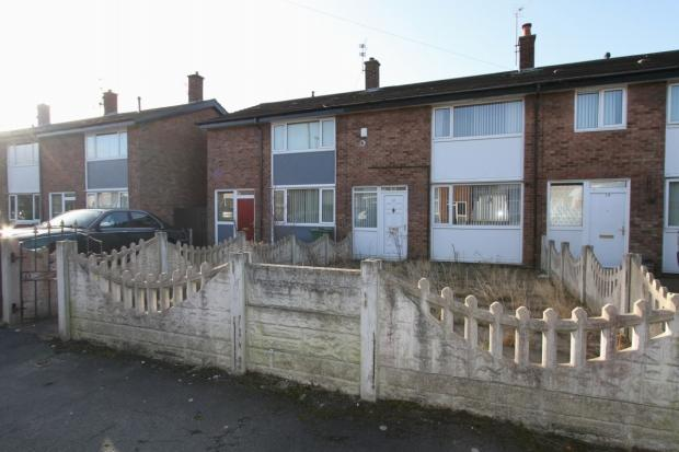 2 Bedrooms Terraced House for sale in Strathmore Avenue Ashton In Makerfield Wigan