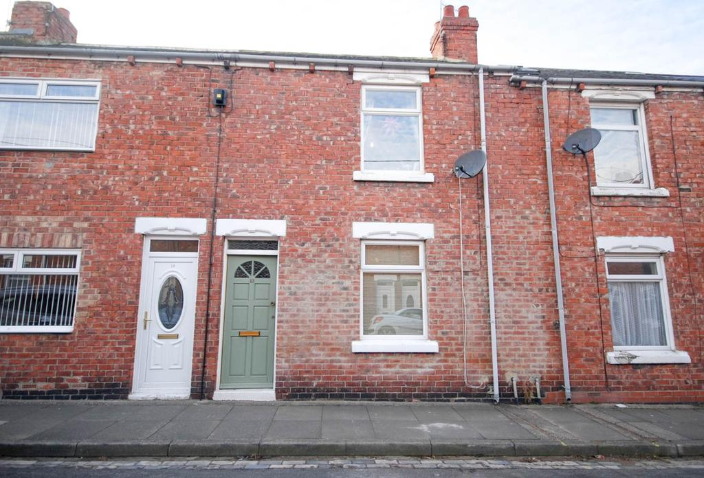 2 Bedrooms Terraced House for sale in Allen Street, Chester-Le-Street