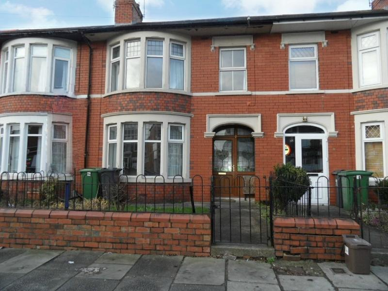 3 Bedrooms Terraced House for sale in Pantbach Road, Birchrove, Cardiff. CF14 1TU