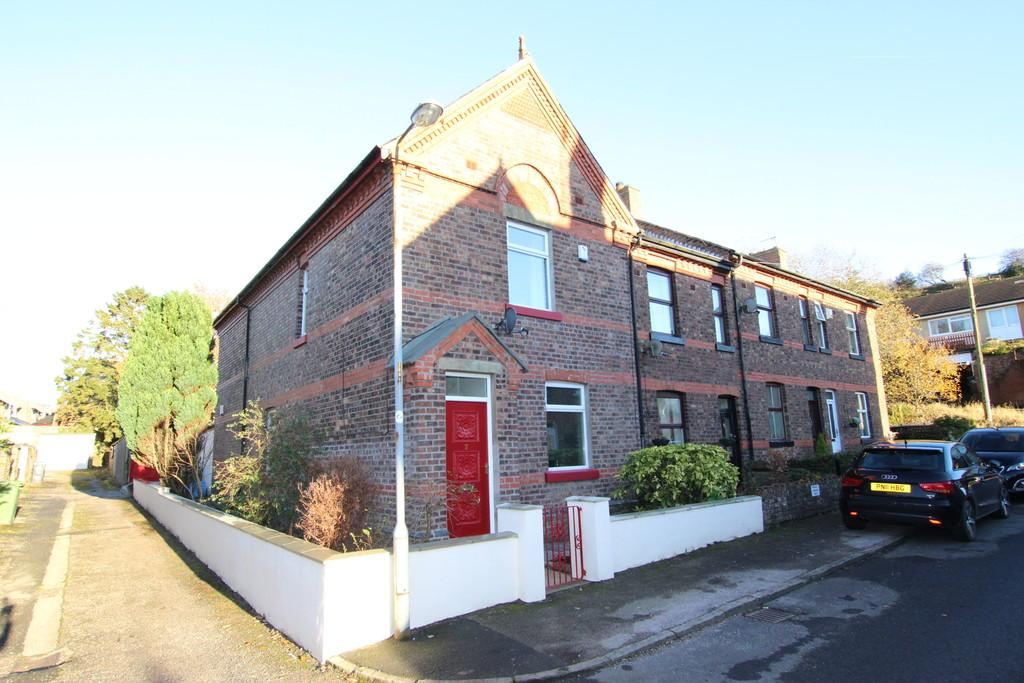 2 Bedrooms End Of Terrace House for sale in 2 Hill Place