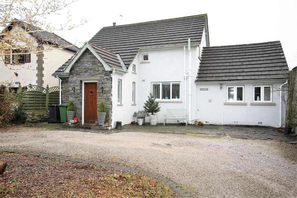 3 Bedrooms Detached House for sale in Garfield, Rake Lane, Ulverston