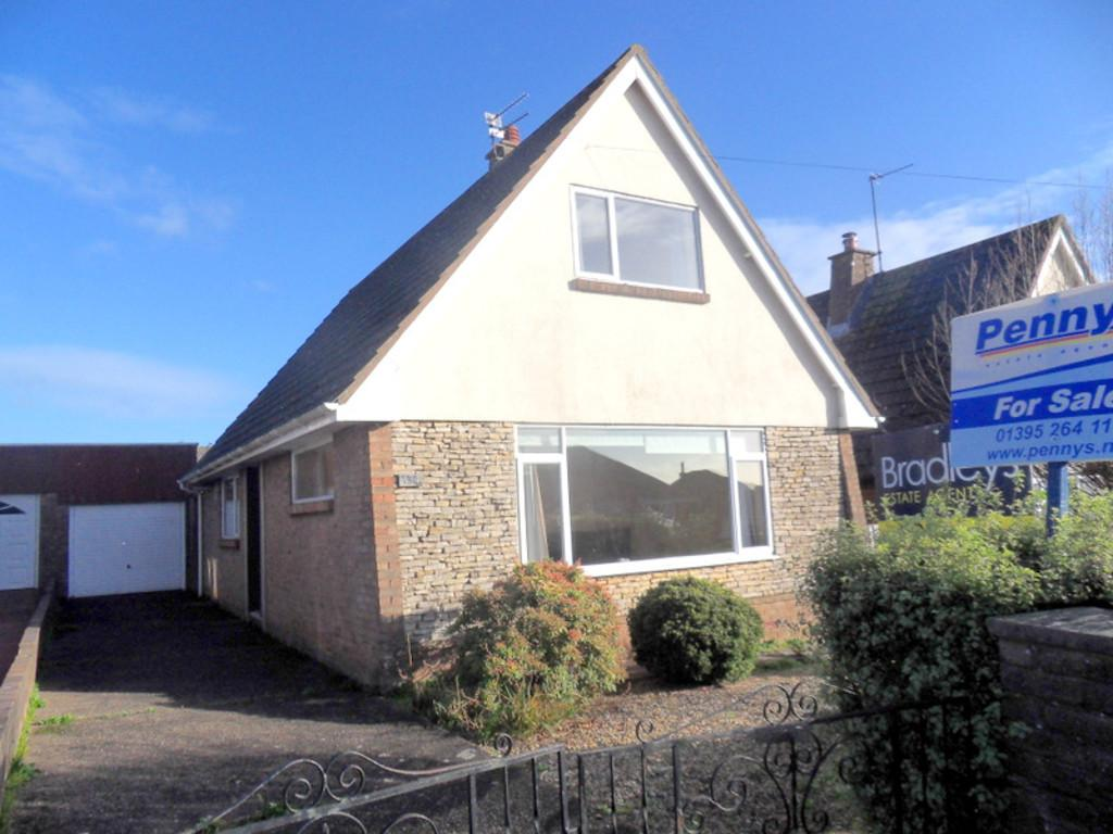 3 Bedrooms Chalet House for sale in Pound Lane, Exmouth