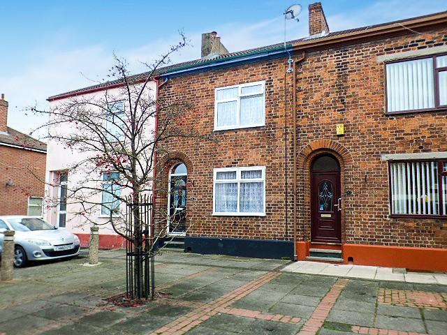 2 Bedrooms House for sale in Brackley Street, Runcorn