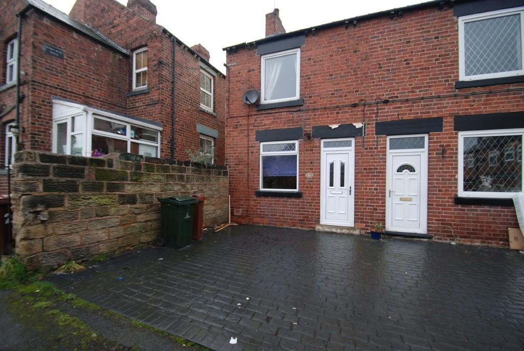 2 Bedrooms Cottage House for sale in Church Street, Royston S71