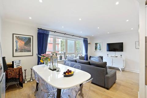 1 bedroom apartment to rent - Roger Dowley Court, Russia Lane, London, E2