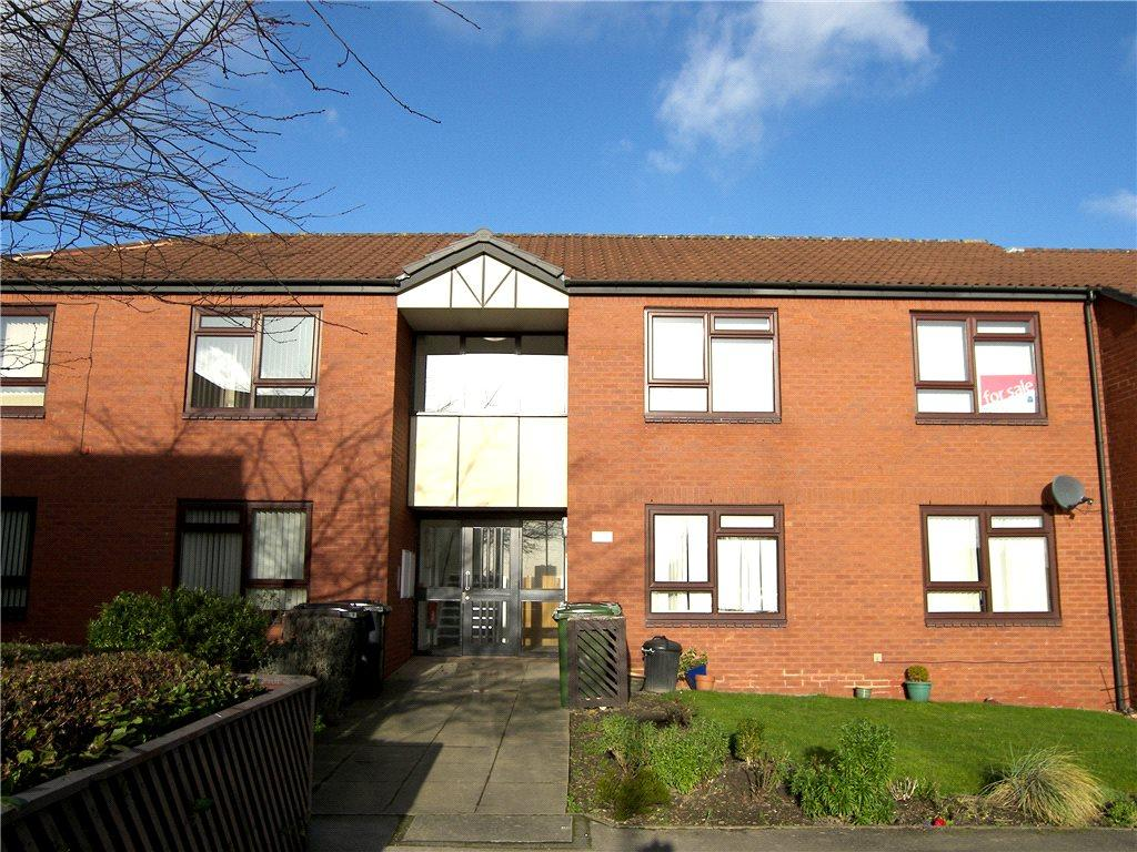 2 Bedrooms Retirement Property for sale in Guardian Mews, Lynwood Garth, Leeds, West Yorkshire