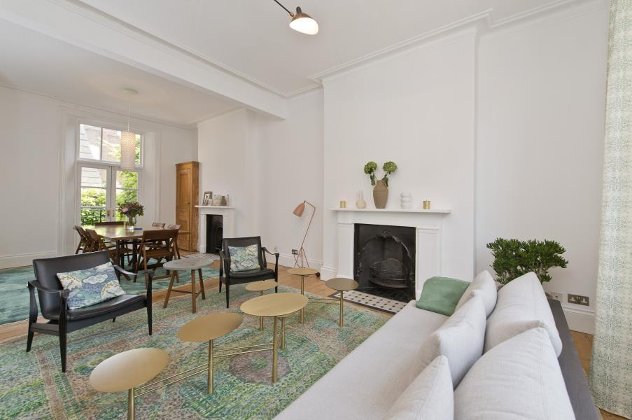 2 Bedrooms House for sale in Westbourne Park Road, Notting Hill, W2