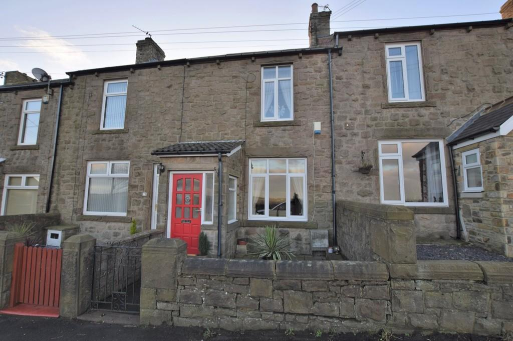 2 Bedrooms Terraced House for sale in Pleasant View, Medomsley, Consett