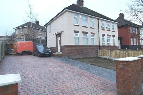 3 bedroom semi-detached house to rent - 199 Ecclesfield Road Sheffield S5 ODJ