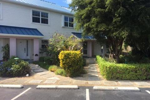 2 bedroom townhouse  - Cayman Crossing, South Sound