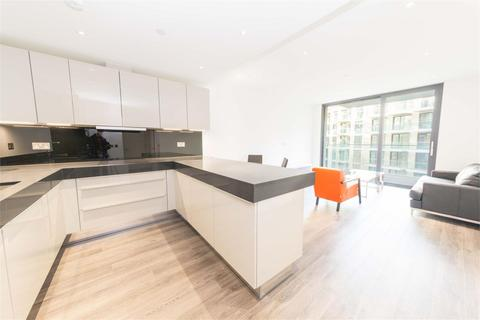 2 bedroom flat to rent - Canter Way, E1
