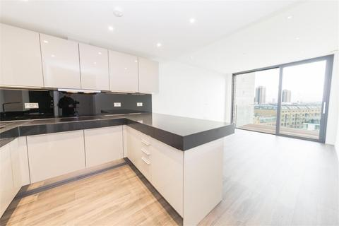 1 bedroom flat to rent - Canter Way, E1