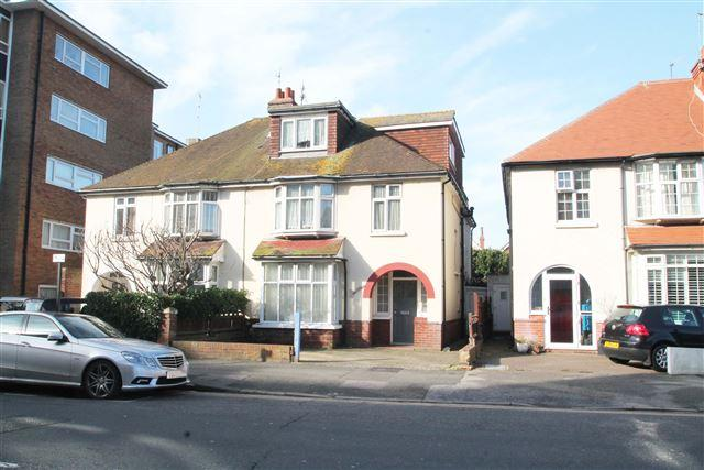 4 Bedrooms Semi Detached House for sale in Hove Street, Hove
