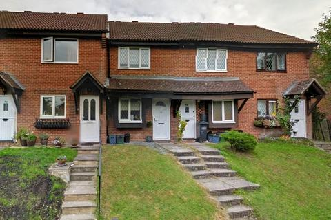 2 bedroom terraced house to rent - Aveling Close, Purley