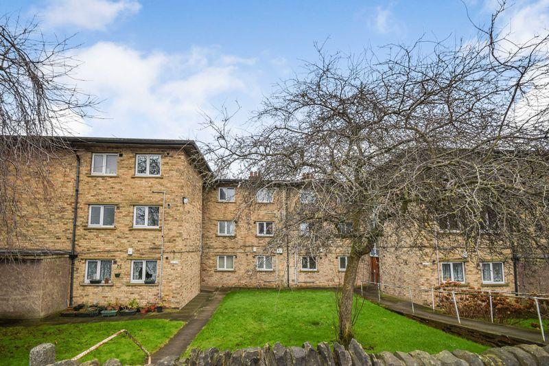 1 Bedroom Ground Flat for sale in Manor Lane, Shipley