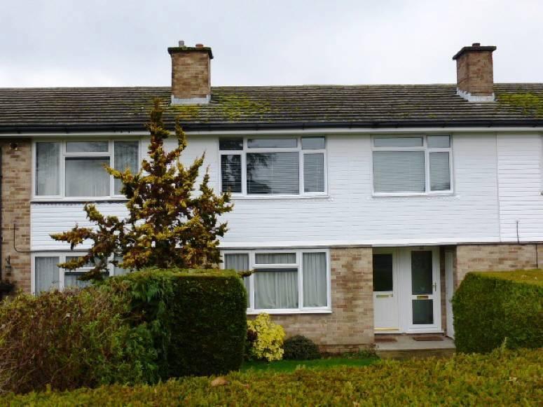 2 Bedrooms Flat for sale in Dr. Hopes Road, Cranbrook, Kent TN17 3BP