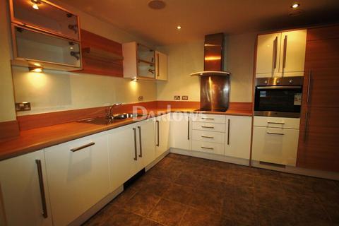 2 bedroom flat to rent - Century Wharf