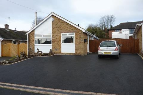 3 bedroom bungalow for sale - South Avenue, Spondon. Derby