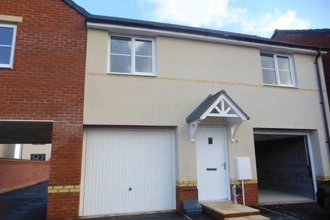 2 bedroom house to rent - Dandelion Place, Newton Abbot