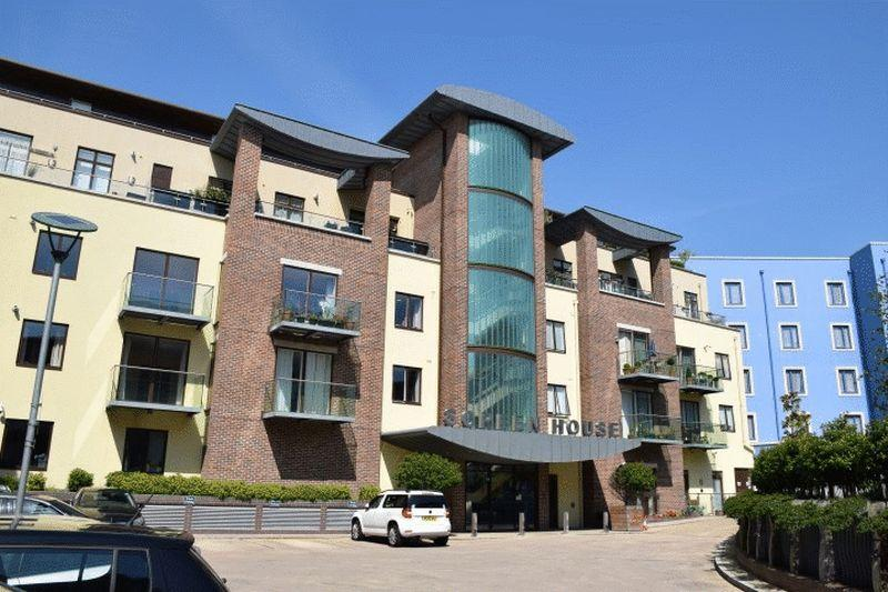 2 Bedrooms Apartment Flat for sale in SCREEN HOUSE, BREWERY SQUARE