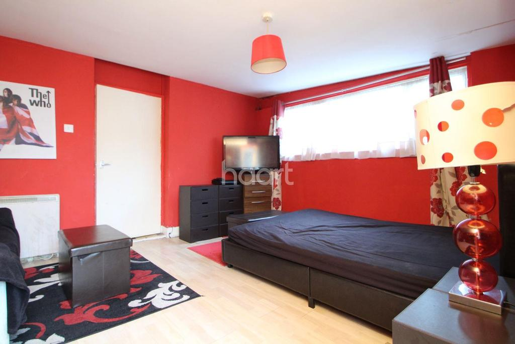 1 Bedroom Flat for sale in Studio, Forest Road, Walthamstow