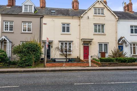2 bedroom terraced house for sale - York Road, Northampton