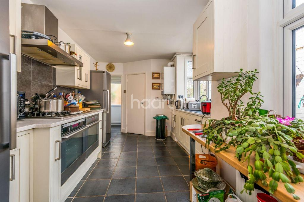 2 Bedrooms Terraced House for sale in York Road, Northampton
