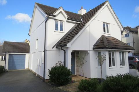 4 bedroom detached house for sale - Tressa Dowr Lane, Truro