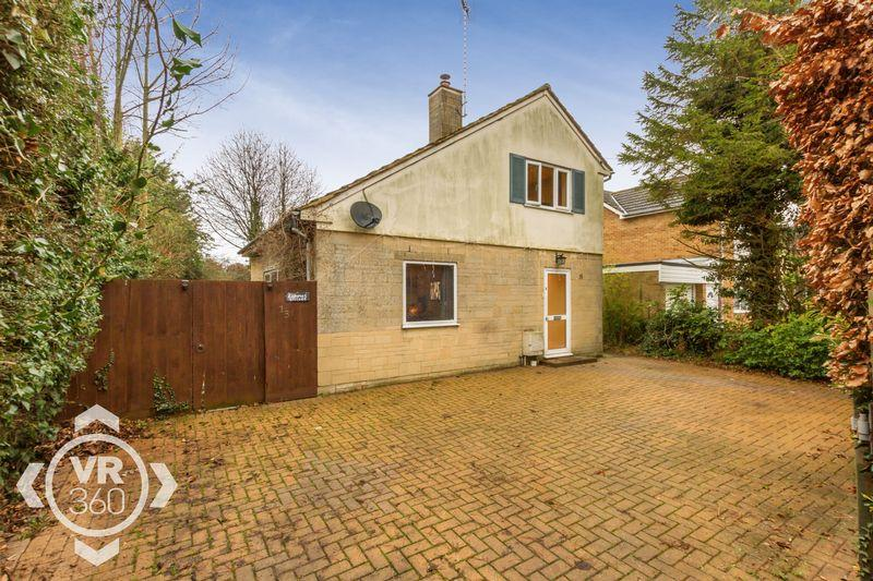 2 Bedrooms Detached House for sale in Launton Road, Bicester