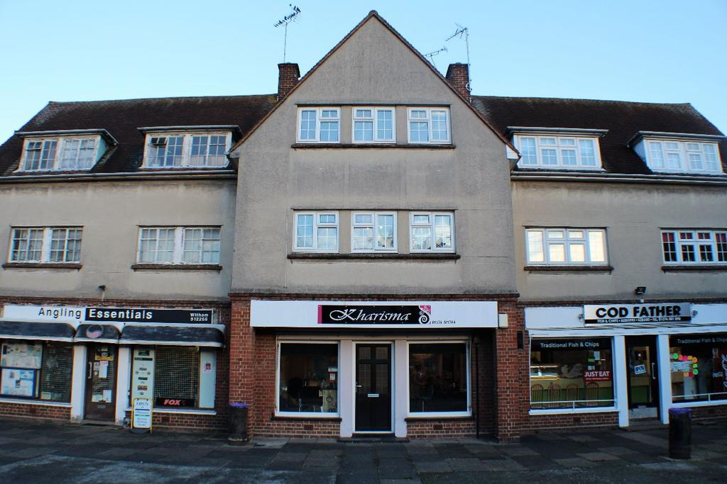 3 Bedrooms Apartment Flat for sale in Church Street, Witham, Essex