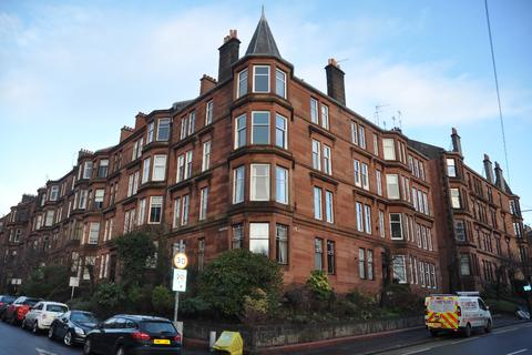2 bedroom flat to rent - Clarence Drive, Flat 1/2, Hyndland, Glasgow, G12 9TQ
