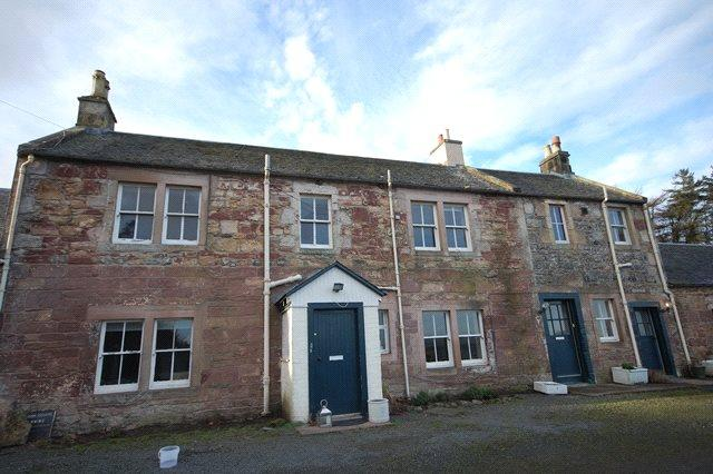 3 Bedrooms Apartment Flat for rent in Upper Flat, High Midton, Ayr, South Ayrshire, KA7