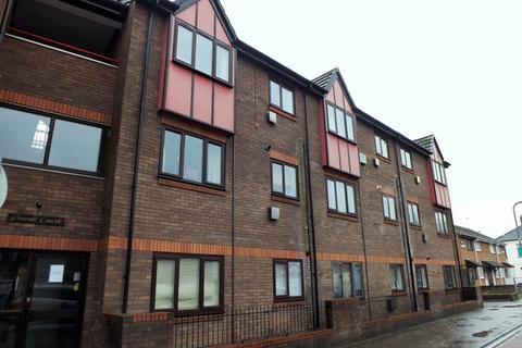 2 bedroom flat to rent - Pascall Court, St Peter's Street, CF24 3DH