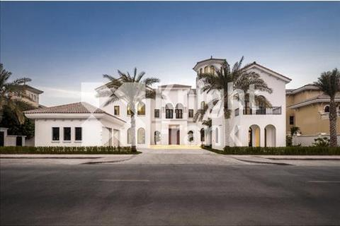 6 bedroom villa  - Frond P, Palm Jumeirah, Dubai