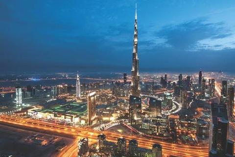 12 bedroom apartment  - Burj Khalifa, Downtown Dubai, Dubai