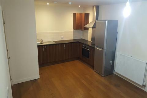 2 bedroom apartment to rent - Ashton Point, Upper Allen Street, Sheffield, S3