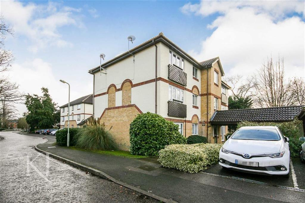 2 Bedrooms Apartment Flat for sale in Friends Avenue, Cheshunt