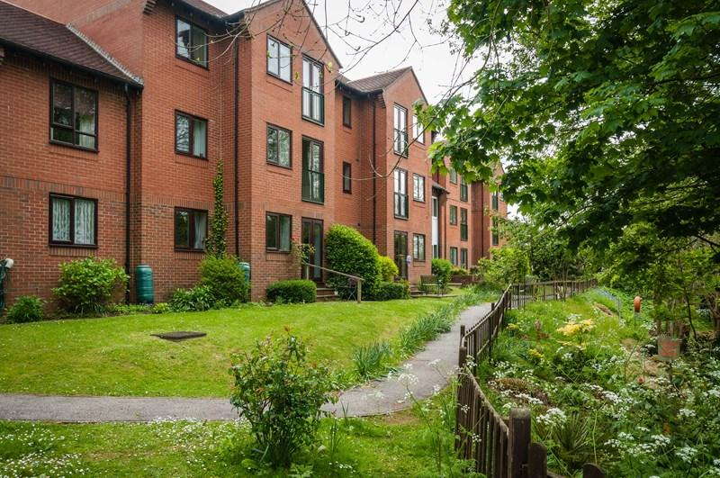 1 Bedroom Retirement Property for sale in London Road, Uckfield