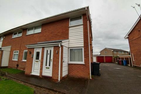2 bedroom apartment to rent - Cringles Drive, Tarbock Green, Prescot, Merseyside, L35