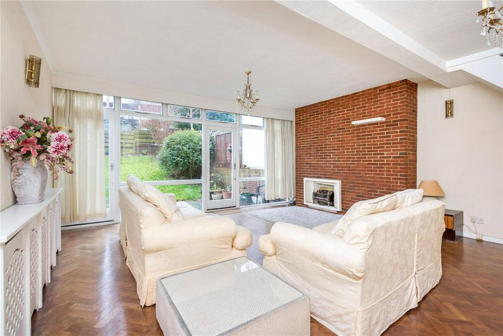 4 Bedrooms Town House for sale in London Road, Forest Hill, London, SE23