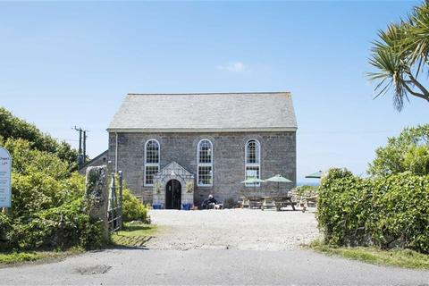 Property for sale - Zennor, St Ives, Cornwall